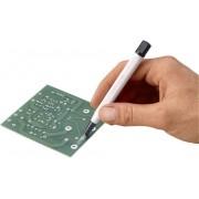 Creion de curatare cu perie fibra de sticla PB Fastener
