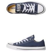 Converse Mens Chuck Taylor All Star Lo Shoe Navy Navy