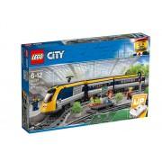 Lego 60197 Pociąg pasażerski V29