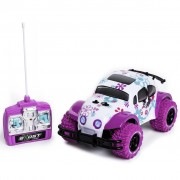 Exost Radio-Controlled Car Pixie Buggy Pink TE20227