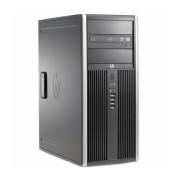 Calculator HP Compaq 6200 Pro MT, Intel Pentium G620 2.60GHz, 4GB DDR3, 500GB, DVD-ROM