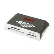USB 3.0 čitač memorijskih kartica Kingston FCR-HS4
