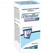 Dicoflor immuno d3 gocce 8 ml