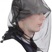 Plasă de țânțari la pălărie Trekmates Head net