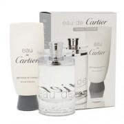 Cartier - Eau De Cartier (100ml) Szett - EDT