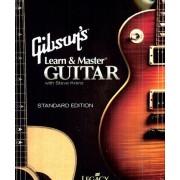 Krenz, Steve Gibson's Learn & Master Guitar
