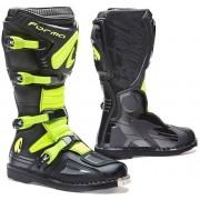Forma Boots Terrain Evo Black/Yellow Fluo 45