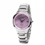 Citizen Analog Multi Round Women's Watch-EO1150-59W