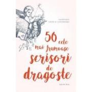 50 cele mai frumoase scrisori de dragoste