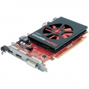 Placa video AMD FirePro V4900 1 GB GDDR5 - second hand