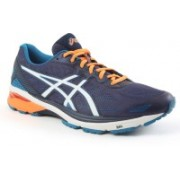Asics Gt-1000 5 Running Shoes For Men(Blue)