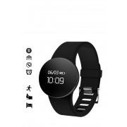 Platyne Smartwatch WAC 41 schwarz