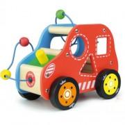 Vilac Multi Activity Car