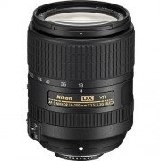 Nikon 18-300mm F/3.5-6.3G ED AF-S DX VR - 2 Anni Di Garanzia In Italia