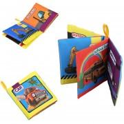 Libro Juguetes Educativos De Aprendizaje Temprano Bebé Inteligencia Desarrollo Paño Tela Conocer Estore Para Niños