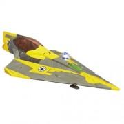 Star Wars Anakins Jedi Starfighter Vehicle