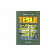 Libro : Tesla Esperimenti