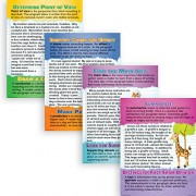 McDonald Publishing Reading Comprehension Poster Set