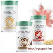 LR Figuactiv 3-as mix shake, diétás italpor