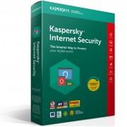 Kaspersky Internet Security 5PC 1jaar