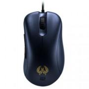 Мишка Zowie EC1-B CS:GO, оптична (3200 dpi), USB, 5 бутона, 2м кабел, гейминг, черна