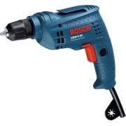 Masina de gaurit Bosch Professional GBM 6 RE, 350 W, 4000 rpm, Albastru, 0601472600