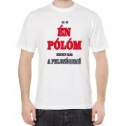 Ez az én pólóm - Tréfás póló