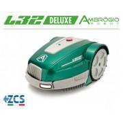 Zucchetti Ambrogio L32 DELUXE robot fűnyíró