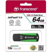 USB memorija 64 GB Transcend JetFlash JF810, USB 3.0, TS64GJF810
