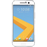 "Telefon Mobil HTC 10, Procesor Quad-Core 2.2GHz, Super LCD 6 Quad HD Capacitive touchscreen 5.2"", 4GB RAM, 32GB Flash, 12MP, 4G, Wi-Fi, Android (Argintiu)"