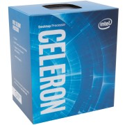 BX80677G3930 - Intel Celeron G3930, 2x 2.90GHz, boxed, 1151