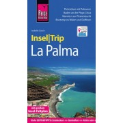 Reisgids Insel|Trip La Palma | Reise Know-How Verlag