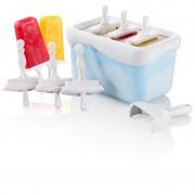 Rosenstein & Söhne EXPRESS Eis am Stiel Zubereiter (15 Minuten für 3 Schleck-Eis)