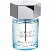 Yves Saint Laurent Perfumes masculinos L'Homme Cologne Bleue Eau de Toilette Spray 100 ml