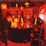 Blue Oyster Cult - Spectres (0827969640821) (1 CD)