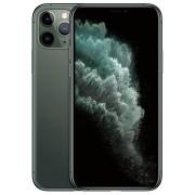 iPhone 11 Pro Max - 64GB - Midnight Groen