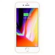Apple iPhone 8 - goud - 4G LTE, LTE Advanced - 256 GB - GSM - smartphone (MQ7E2ZD/A)