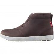 Helly Hansen Mens Gerton Casual Shoe Brown 44/10