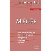 Fiche de lecture Mde (Analyse littraire de rfrence et rsum complet), Paperback/Pierre Corneille