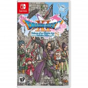 Dragon Quest XI S Echoes of an Elusive Age - Nintendo Switch