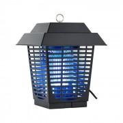 DURAMAXX EX фенер унищожител на насекоми UV-A лампа синя светлина 20 W (GIK2-Ex-Lantern)