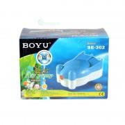 Pompa aer acvariu BOYU SE-302