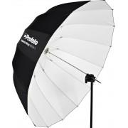 PROFOTO Guarda-chuva Deep Branco L diâmetro 130cm