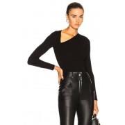 Cushnie et Ochs Vivian Bodysuit in Black. - size S (also in L,M,XS)