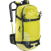 Evoc FR Guide Team 30L Protector Backpack Yellow M L