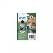 Epson T1281 zwart Cartridge