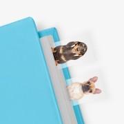 Самозалепващи Разделители за Листи - Кучета