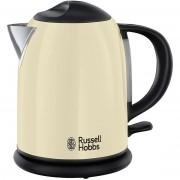 Russel Hobbs Russell Hobbs 20194-70 Bollitore Capacità 1 Litro Potenza 2200 Watt Colore Crema