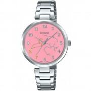 Casio LTP-E02D-4A Дамски Часовник
