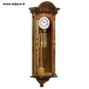 Orologio a parete con vetri laterali